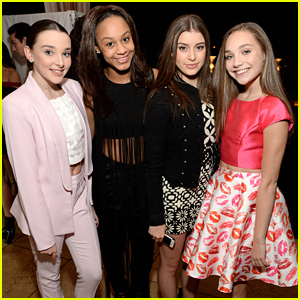 Maddie Ziegler & Kendall Vertes Dance Their Way To The Miss Me Spring Campaign Launch