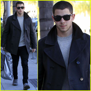 Nick Jonas Spills On Life After His Breakup With Olivia Culpo