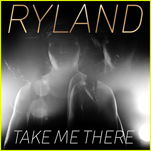 DJ Ryland Lynch Drops 'Take Me There' - Listen Now!