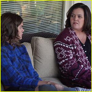 Callie Turns To Rita For Support On Tonight's 'The Fosters'