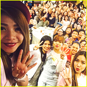 4th Impact Spend Easter Sunday With Fans