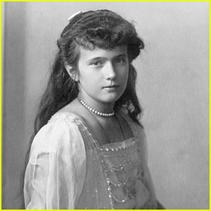 Freeform Developing New Series Based on Russia's Grand Duchess Anastasia