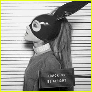 Ariana Grande Drops 'Be Alright' - LISTEN NOW!