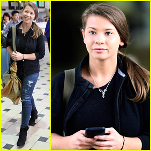 Bindi Irwin & Family To Appear on 'I'm A Celebrity … Get Me Out Of Here!'