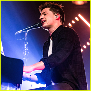 Charlie Puth Says 'Losing My Mind' Is Most Meaningful Song on 'Nine Track Mind'