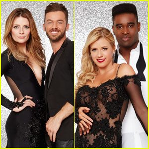 'Dancing with the Stars' Spring 2016 Celebrities & Dancers - Refresh Your Memory!