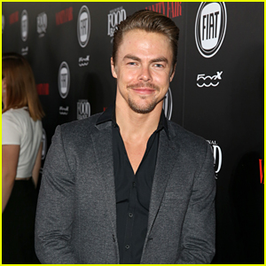 Derek Hough Not Returning For Season 22 of 'Dancing With the Stars'