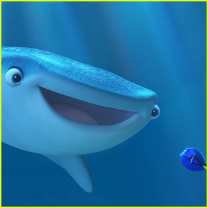 'Finding Dory' Gets Official Summary; Debuts New 'Destiny' Pic - See It Here!