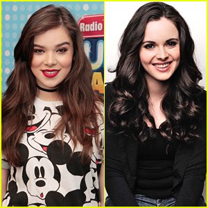 Hailee Steinfeld To Perform at Radio Disney Music Awards 2016; Vanessa Marano Will Present