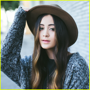 JJJ Presents Nickelodeon's #BuzzTracks: Jasmine Thompson