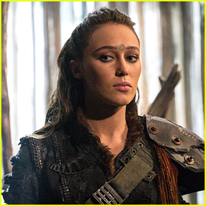 'The 100' Creator Responds to Lexa Backlash