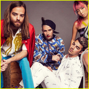 DNCE Try to Put a New Twist on All Their Songs
