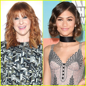 Zendaya Fires Back at Actress Julie Klausner for Body-Shaming Tweets
