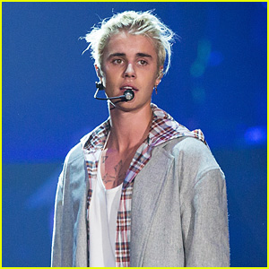 Justin Bieber Reveals New Song 'Insecurities' During 'Purpose' Tour - Watch Here!