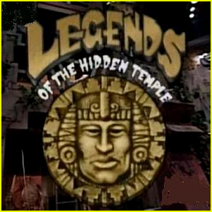 Nickelodeon Is Reviving 'Legends of the Hidden Temple' as a TV Movie!