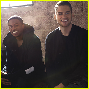 MKTO Drop 'Hands Off My Heart' & 'Places You Go' - Full Audio & Lyrics!