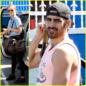 Nyle DiMarco & Peta Murgatroyd's DWTS Team Name Will Inspire You