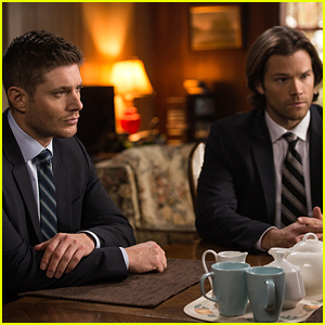 The Winchester Brothers Go After a Dangerous Creature on 'Supernatural'