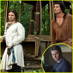 The Originals' Elijah & Finn Will Visit Matt Donovan in Mystic Falls!