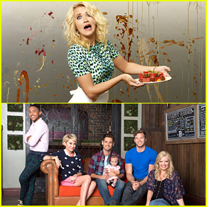 'Young & Hungry' Shows Love For the Fans On Tonight's Show; Plus 'Baby Daddy' Sneak Peeks!