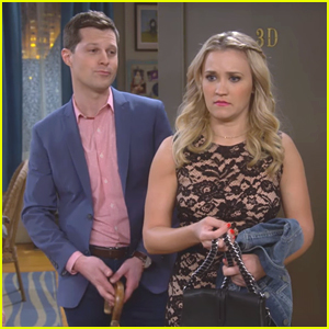 Gabi New Foodie Guy Turns Out To Be Creepy On Tonight's 'Young & Hungry'