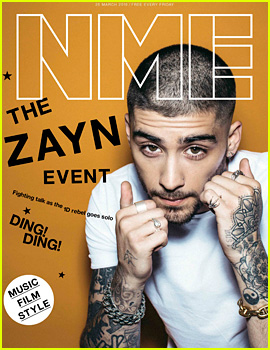 Zayn Malik Still Talks to One Direction's Liam Payne