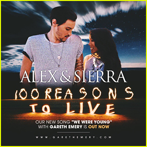 Alex & Sierra Debut New Song 'When We Were Young' With Gareth Emery - Listen Now!