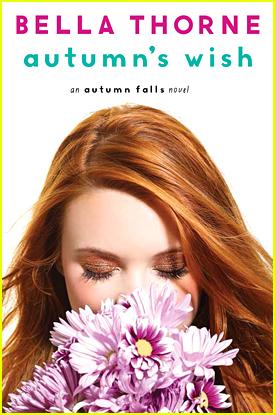 """First Read Alert: """"Autumn's Wish"""" by Bella Thorne!"""