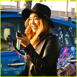 Snowboarder Chloe Kim Named To Team Toyota Roster For 16th Birthday
