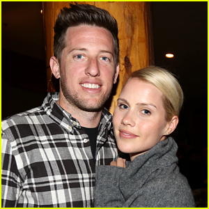 The Originals' Claire Holt Marries Matt Kaplan!