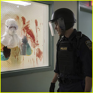 'Containment' Finally Premieres Tonight!