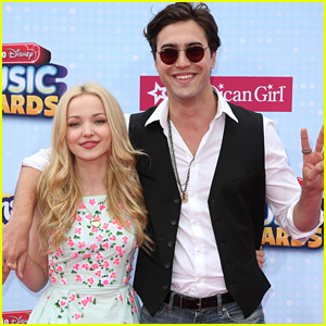 Dove Cameron Dishes on Ryan McCartan's Marriage Proposal
