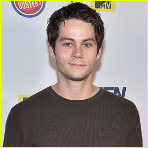 Dylan O'Brien's 'Maze Runner' Co-Star Gives an Update on His Condition!
