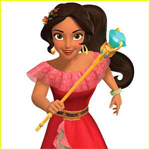 Disney's Latina Princess Elena of Avalor To Make Park Debut in August