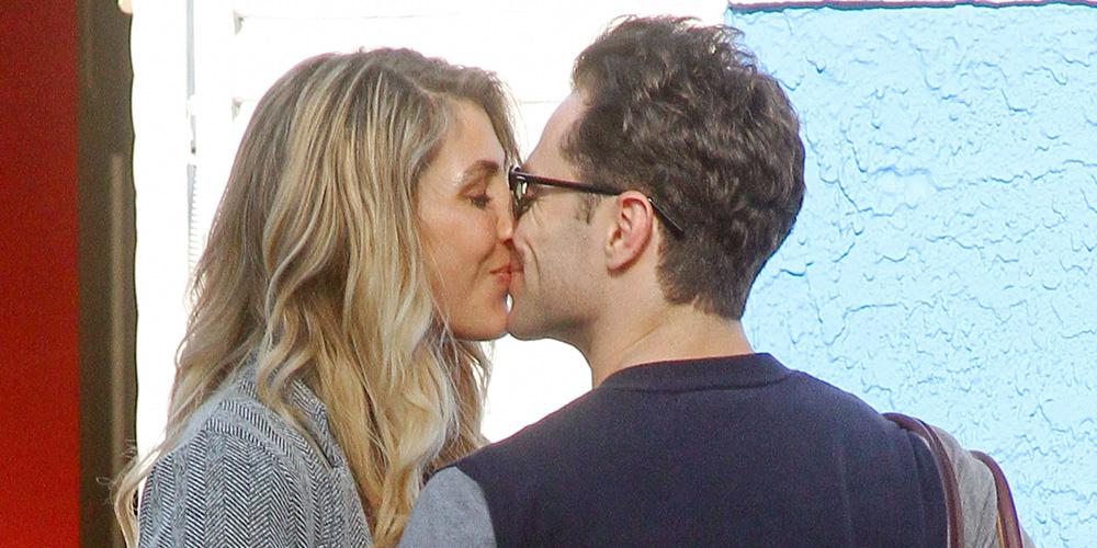 Who is Emma Slater dating? Emma Slater boyfriend, husband