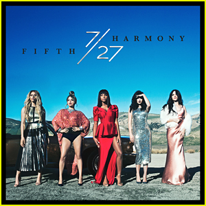 Fifth Harmony Unveil Track List For '7/27' Album - All The Titles Here!