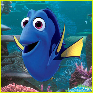 'Finding Dory' Introduces Full Cast of Ocean Characters - Meet Them Here!