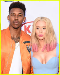Iggy Azalea Doesn't Want You to Ask Questions About Her Relationship