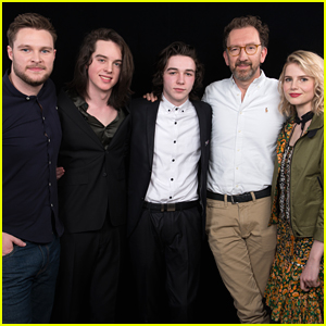 Jack Reynor's New Movie 'Sing Street' Is Out Now!