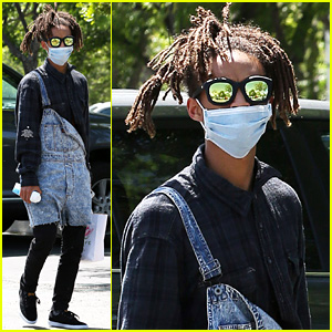 Jaden Smith Photos, News, Videos And Gallery | Just Jared Jr