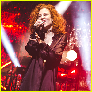 Jess Glynne Continues As Face of 'Bench' For Spring/Summer 2016 Collection