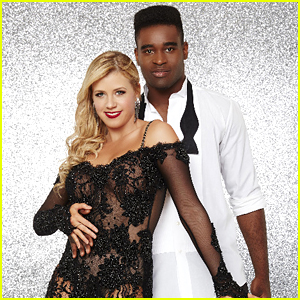 Jodie Sweetin Performs Contemporary Routine on DWTS After Ankle Injury