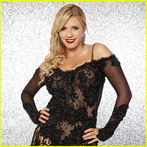 Jodie Sweetin DWTS Injury Update: 'She's Resting Her Foot & Taking It Day By Day'
