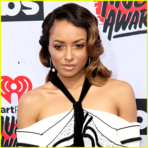 Kat Graham Will Leave 'Vampire Diaries' After Season Eight