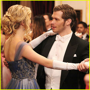 Is There Hope for Klaus & Caroline on 'The Originals' or 'Vampire Diaries'?