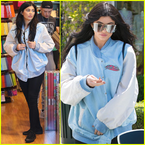 Kylie Jenner Thanks Her Fans For All Their Support