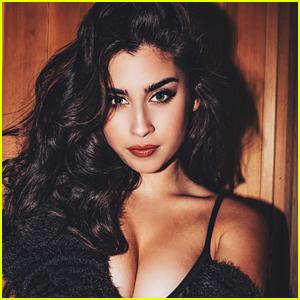 Fifth Harmony's Lauren Jauregui Sizzles In Hot 'Kode' Photo Spread