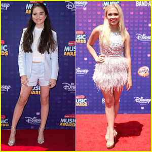 Landry Bender & Lauren Taylor Glam Up For RDMA 2016