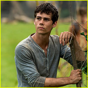 'Maze Runner' Production Postponed While Dylan O�Brien Recovers From Injuries