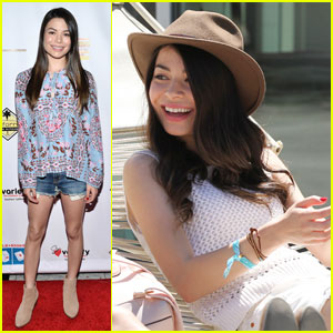 Miranda Cosgrove is Still 'So Close' With 'iCarly' BFF Jennette McCurdy